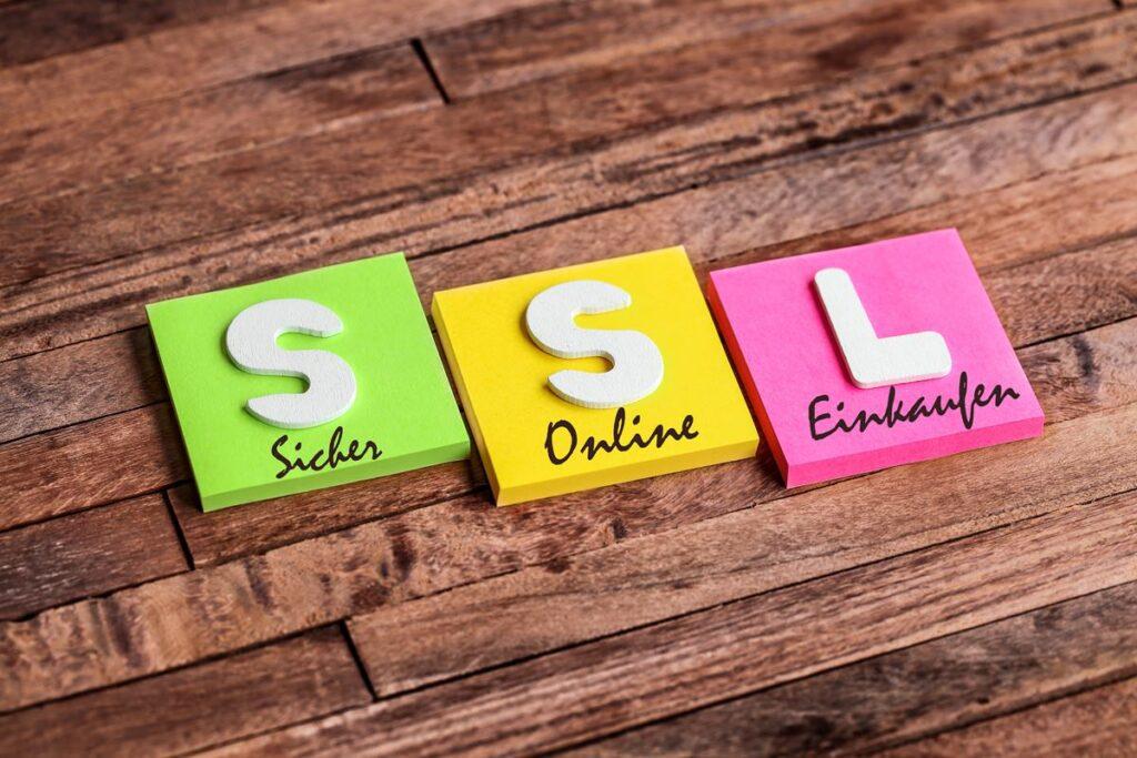 免费申请SSL证书渠道-米算网