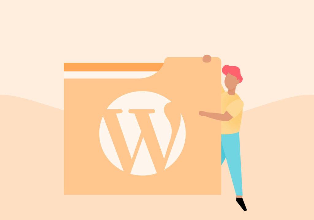 "WordPress 升级后提示""无需升级"",无法进入后台的解决办法-米算网"