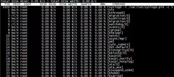 Linux运维必备的13款实用工具